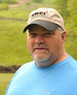 Steve Chapman, NBCI Forestry Coordinator