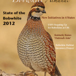 NBCI's Bobwhite Almanac, State of the Bobwhite 2012