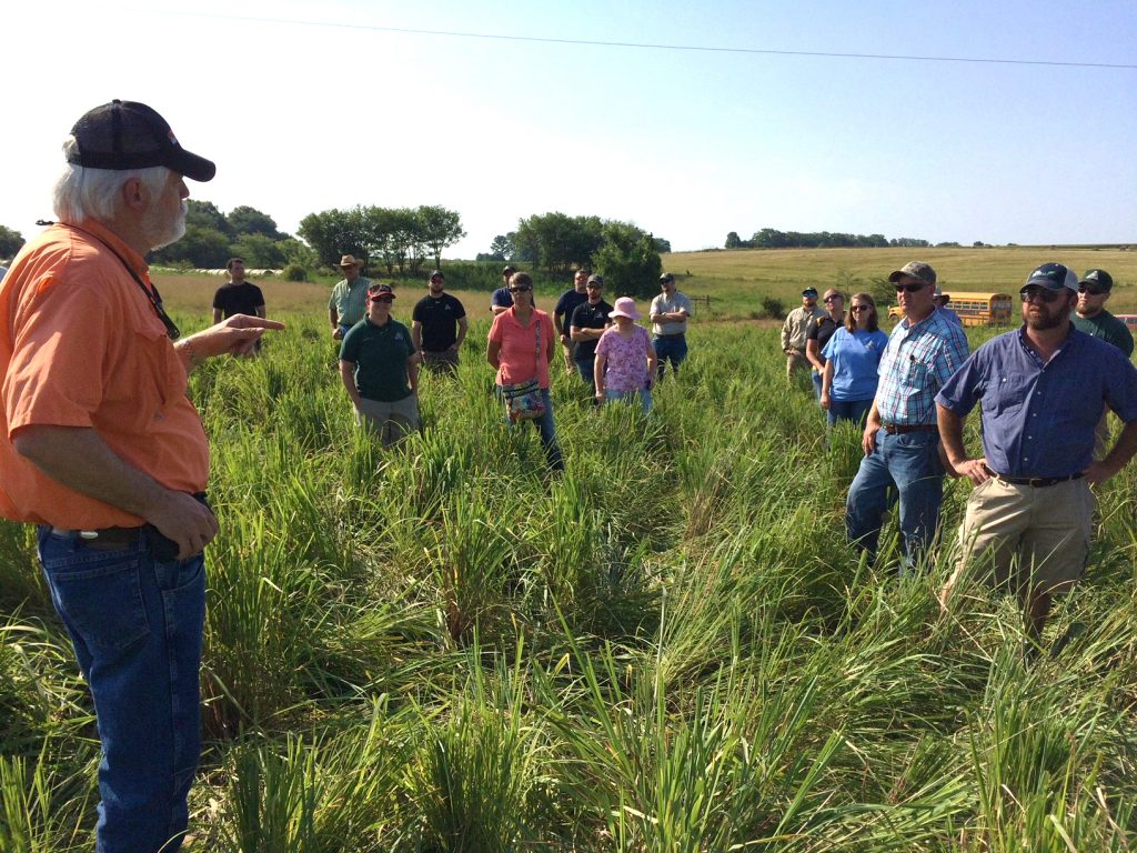 Native Grass Gazette Nbci Blog Interest Piece The Pros And Cons Of Wind Power On Rangelands Fescue Fields In Background Are Brown From Drought